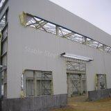 De Workshop van de Structuur van het Staal van Peb met Duurzame Structuur