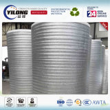 Gomma piuma di laminazione dell'isolamento termico del di alluminio
