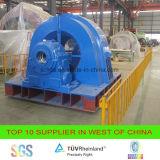 Generador de turbina de Pelton para el EPC del proyecto de potencia hidráulico