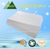 Fabricantes de papel baratos 80GSM/70GSM de copia A4 de la alta calidad