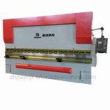 Wc67y Eenvoudige CNC van de Reeks Buigmachine voor het Buigen van de Plaat van het Metaal