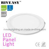 2017 weiße LED Instrumententafel-Leuchte des neues Produkt-galvanisierte Aluminium-20W