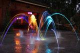 Fontaine laminaire de gicleur de fontaine d'intérieur et extérieure d'acier inoxydable