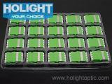 Lca all'adattatore verde del quadrato MP di Lca nessun tipo della flangia