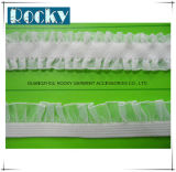 Elastisches Tape mit Good Price Spandex Lace Band