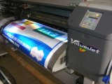 Bandera reflexiva imprimible del vinilo de la inyección de tinta