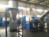 絞るPEのフィルム排水の打抜き機を乾燥する