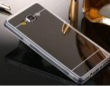 Зеркало гальванизирует аргументы за Samsung J5 мобильного телефона TPU