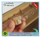알루미늄 스테인리스 또는 고급장교 금속 주문 OEM 정밀도 부속 CNC 기계로 가공