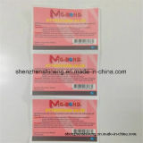 Rich Paper Mineral Paper Double Coated Wood Free Material