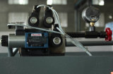 Freno idraulico della pressa di CNC di marca di Hreger con il regolatore di Delem