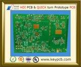 Carte de composantes électroniques de carte de carte à circuit imprimé de panneau de carte de circuit de carte