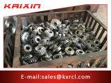 Global suministrar todo tipo de piezas de maquinaria para la grúa