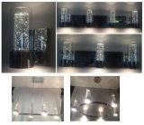 Nuevo diseño 2016 arriba y abajo de la lámpara de pared