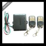 ガレージのドア(SH-KZQ002)のための4つのチャネルの圧延コード遠隔コントローラ