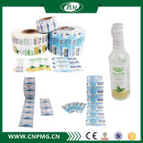 Ярлыки Shrink PVC теплочувствительные напечатанные