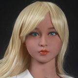 Верхняя головка куклы качества 33# реальная для куклы влюбленности