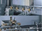 Máquina de etiquetas quente da colagem do derretimento para a lata de estanho