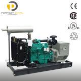 Générateur de diesel de l'approvisionnement 125kVA 100kw de constructeurs de Gensets