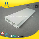 Профиль свободно раковины белый UPVC Hsp60-06 Leadc для панели двери