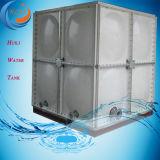 El tanque de almacenaje del agua de GRP con el OEM y el ODM