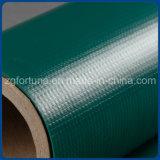 Banner de malla recubierto de PVC lona bandera de la flexión el material de impresión con el precio bajo