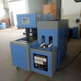 Precio de la máquina del soplo que moldea semi automático