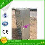 Guangdong Foshan 1220mm Ventilator van de Uitlaat van het Landbouwbedrijf van het Gevogelte van de Legering van het Aluminium