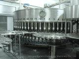 36000bphによってびん詰めにされる水洗浄の満ちる及びキャッピングの一体鋳造機械