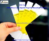 Marathon RacingのためのUHF RFID Sports Tag