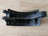 Mercedes 무겁 의무 Casting Brake Shoe 335를 위해 420 46 20/3354204620