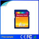 Scheda di memoria ad alta velocità di deviazione standard dell'OEM Manufacter Class10 32GB
