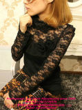 GarmentsおよびDressのための最新のDesign Hot Selling Warehouse Lace Fabric