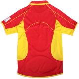 Camisa inteiramente Sublimated por atacado do rugby de 2016 formas