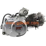 Motore dei pezzi di ricambio CD110 del motociclo di Kadi
