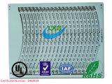 Divers van LEIDENE PCB van het Apparaat met Aluminium Gebaseerd Materiaal