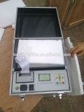Serie Iij-II del instrumento de medida de la fuerza dieléctrica del petróleo del aislante de la alta exactitud
