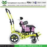 Stützender Baby-zerebrale Lähmung-Rollstuhl