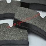 Brembo Caliper 중국 Suppliper를 위한 높은 Quality Brake Pad