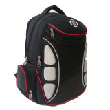 Computer portatile casuale Backpack di Polyster per School, Travel, Bussiness