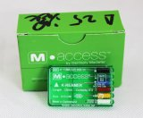 M-Access™ Ficheros Endo de la K-Rima