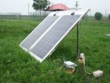 Azienda agricola Irrigation Submersible Water Pump con Solar Power