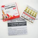 Готовый шток для тела потери веса Slimming впрыска L-Карнитина 2.0g