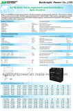 Rechargeable最上質のUPS 12V20ah High Rate Lead Acid Battery