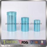 Alluminio alimentare scatola metallica
