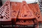 Strato del materiale da costruzione dell'unità di elaborazione per strumentazione elettronica/costruzione Machineary