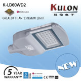 Qualität 60W Price Outdoor LED Solar Street Light