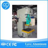 Máquinas de bandeja de padaria de alumínio