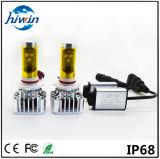 Luz principal H8/H9/H11 (YP-F5) de las bases de Yourparts 30W DC12V-24V 9 Avaible