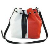 [كّ46-015] نمو نساء حقيبة يد صاحب مصنع دلو حقيبة